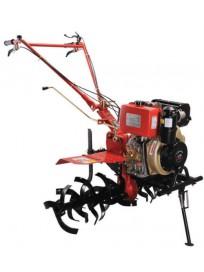Культиватор Forte 1050GS-3 (красный)