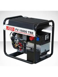 Бензиновый генератор FOGO FV 15000 RTE