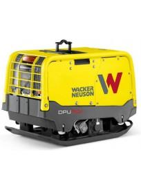 Виброплита реверсивная Wacker Neuson DPU90Lec670