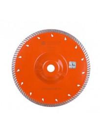 Алмазный диск 1A1R Turbo 230x2,3x9x22,23/F Laser CTH 230x22,23F GM