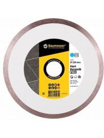 Алмазный диск Baumesser Hart Keramik PRO 230