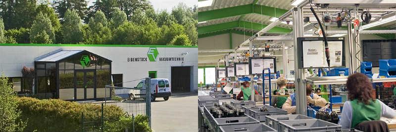 Eibenstock производитель оборудования
