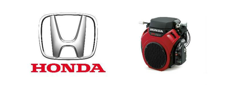 Honda производитель