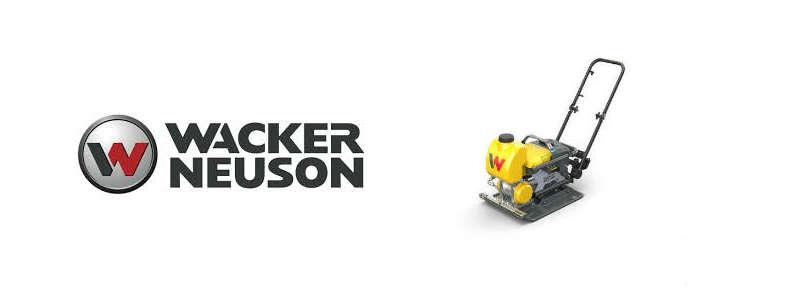 Wacker Neuson производитель