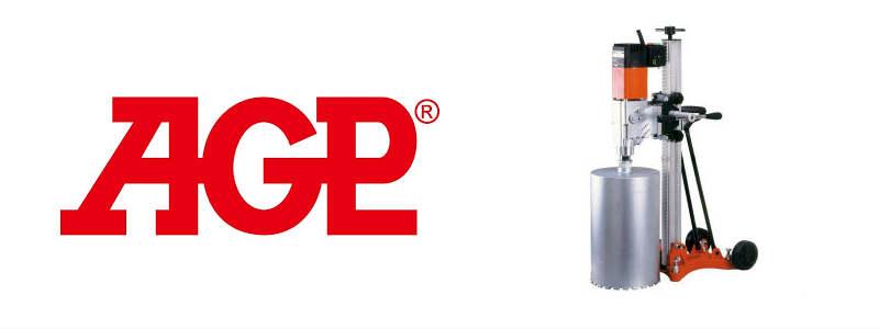 AGP производитель