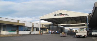 Daishin производитель